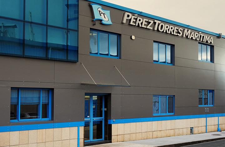 Pérez Torres Marítima S.L.