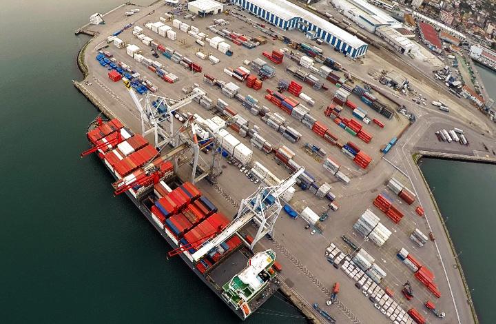 Presentación Pérez Torres Marítima