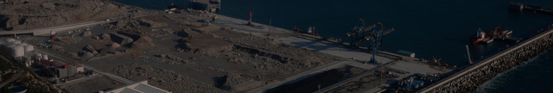 Ferrol Exterior Port