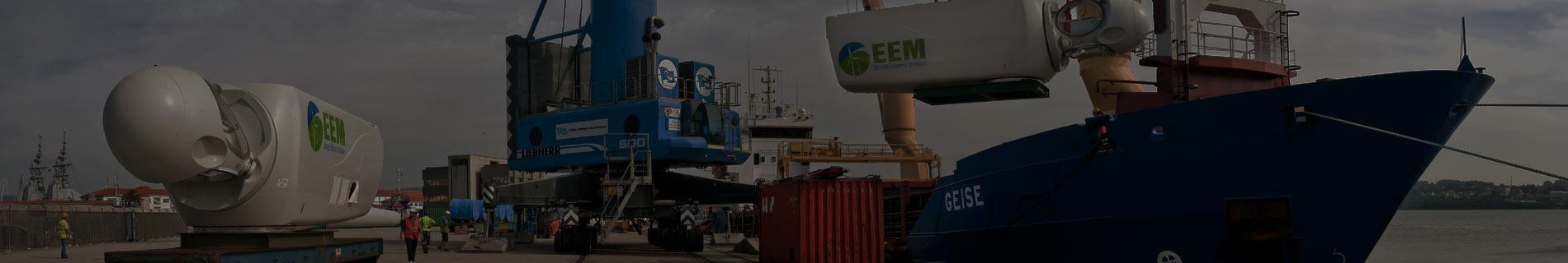 Eólicos Ferrol