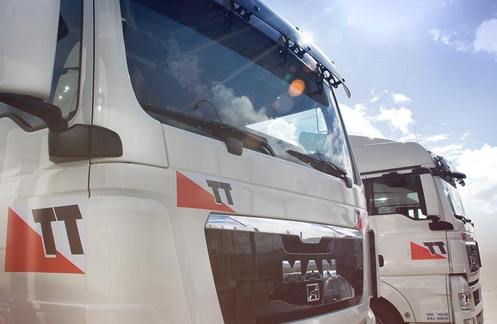 Transportes, Almacenes, Transitarios, S.A.